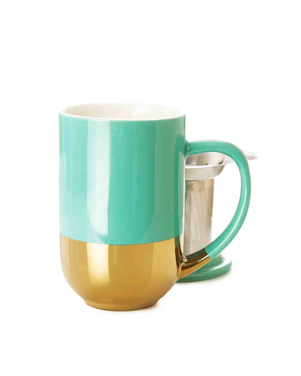 Davids tea nordic mug