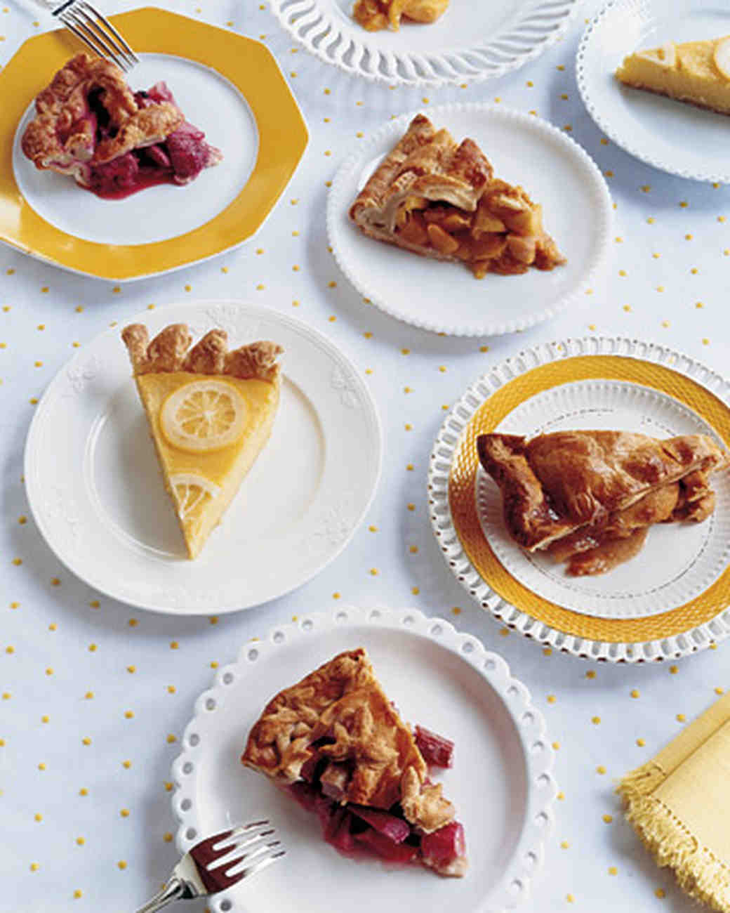 The 20 Best Wedding Pies | Martha Stewart Weddings