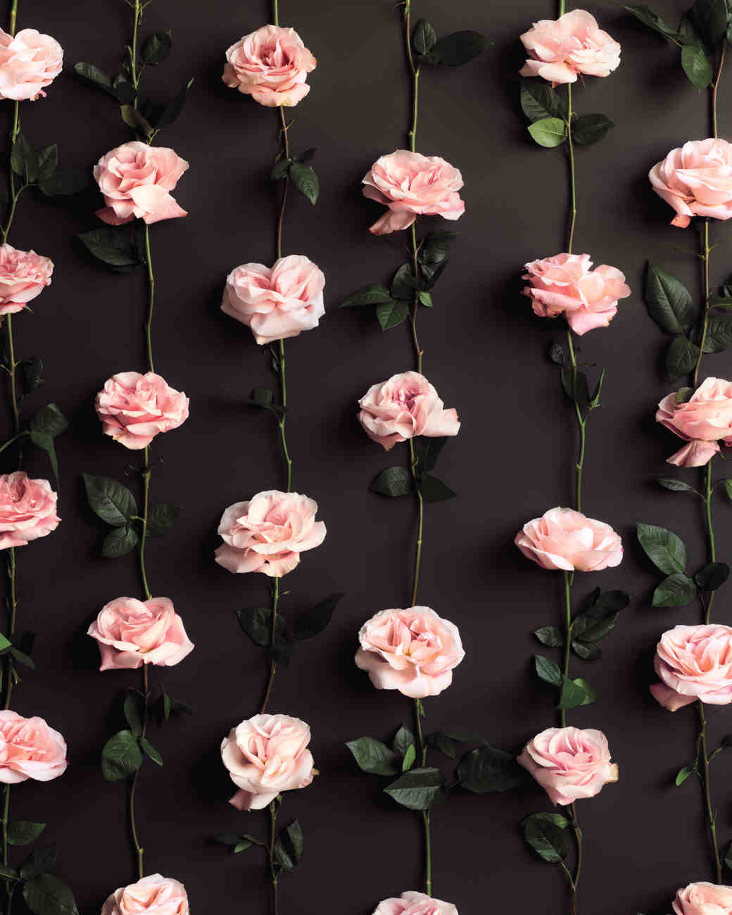 10 Fresh Ways To Add Roses To Your Wedding