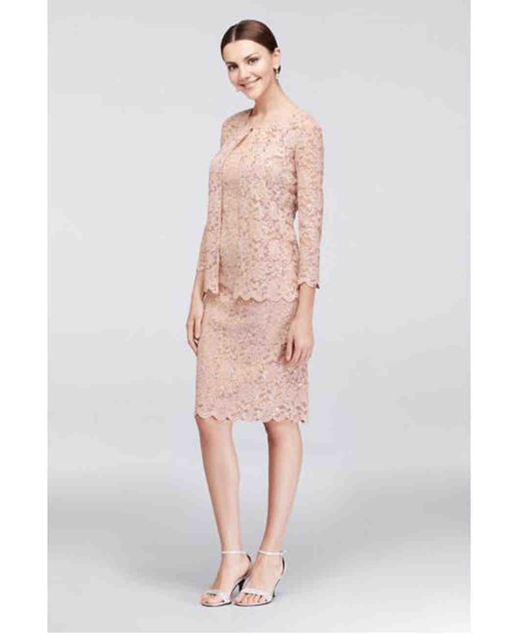 The Prettiest Pink Mother-of-the-Bride and-Groom Dresses  43a9a356e