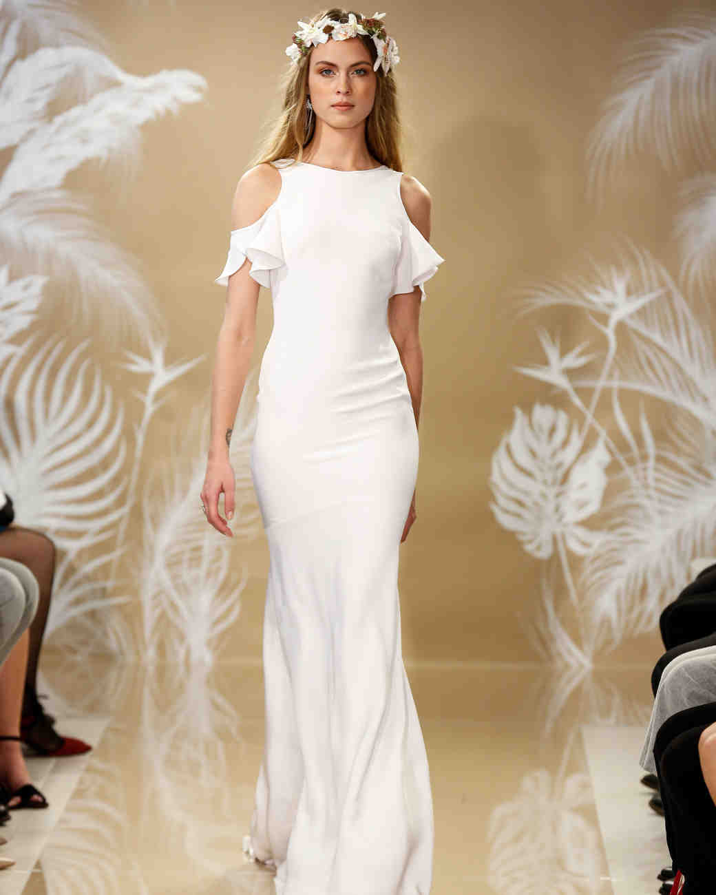 THEIA wedding dress 2 - Fall 2017