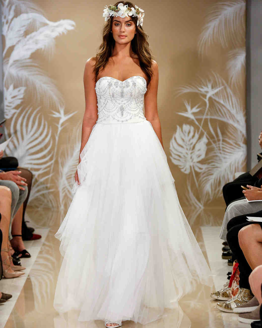 THEIA wedding dress 16 - Fall 2017