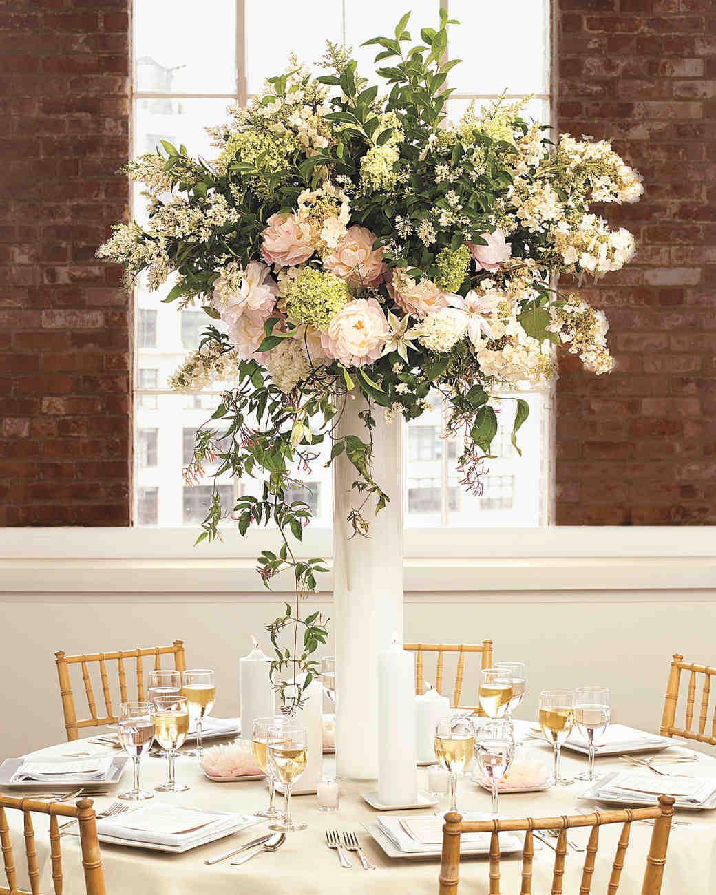 Pink Wedding Centerpiece Ideas: 37 Pink Wedding Centerpieces