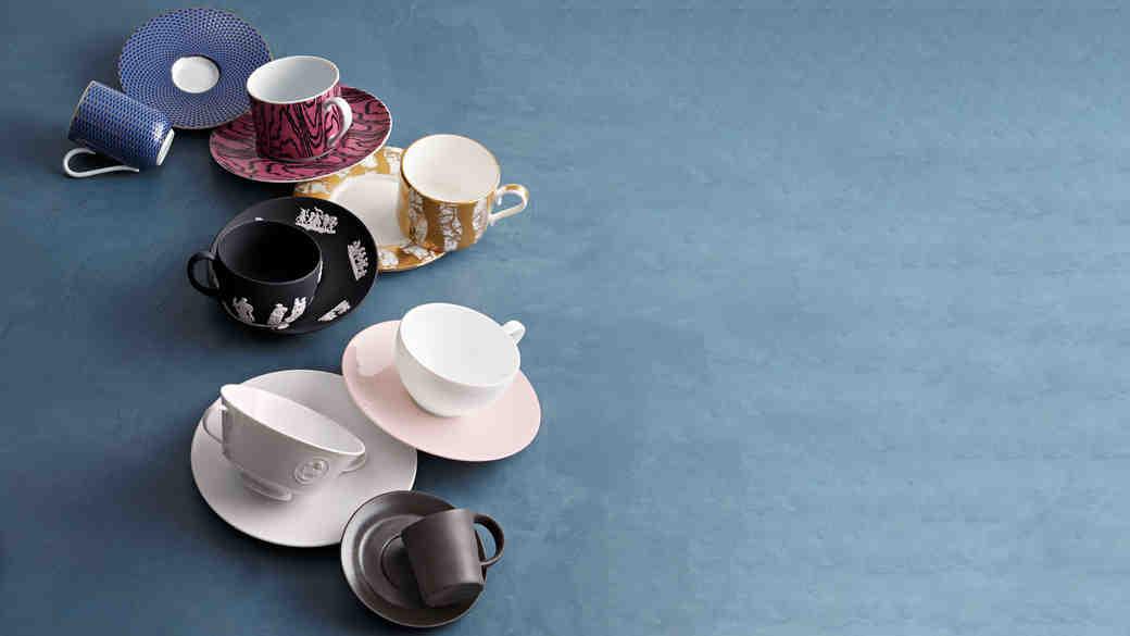 Dinnerware Coffee Cups
