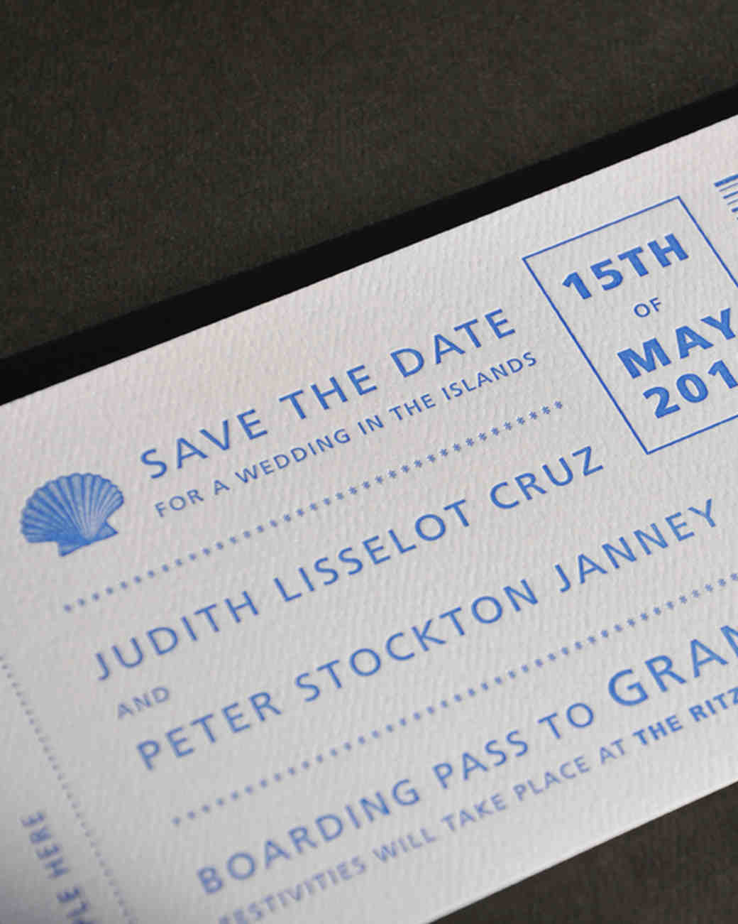 32 Destination Wedding SavetheDates – Diy Wedding Save the Date Ideas