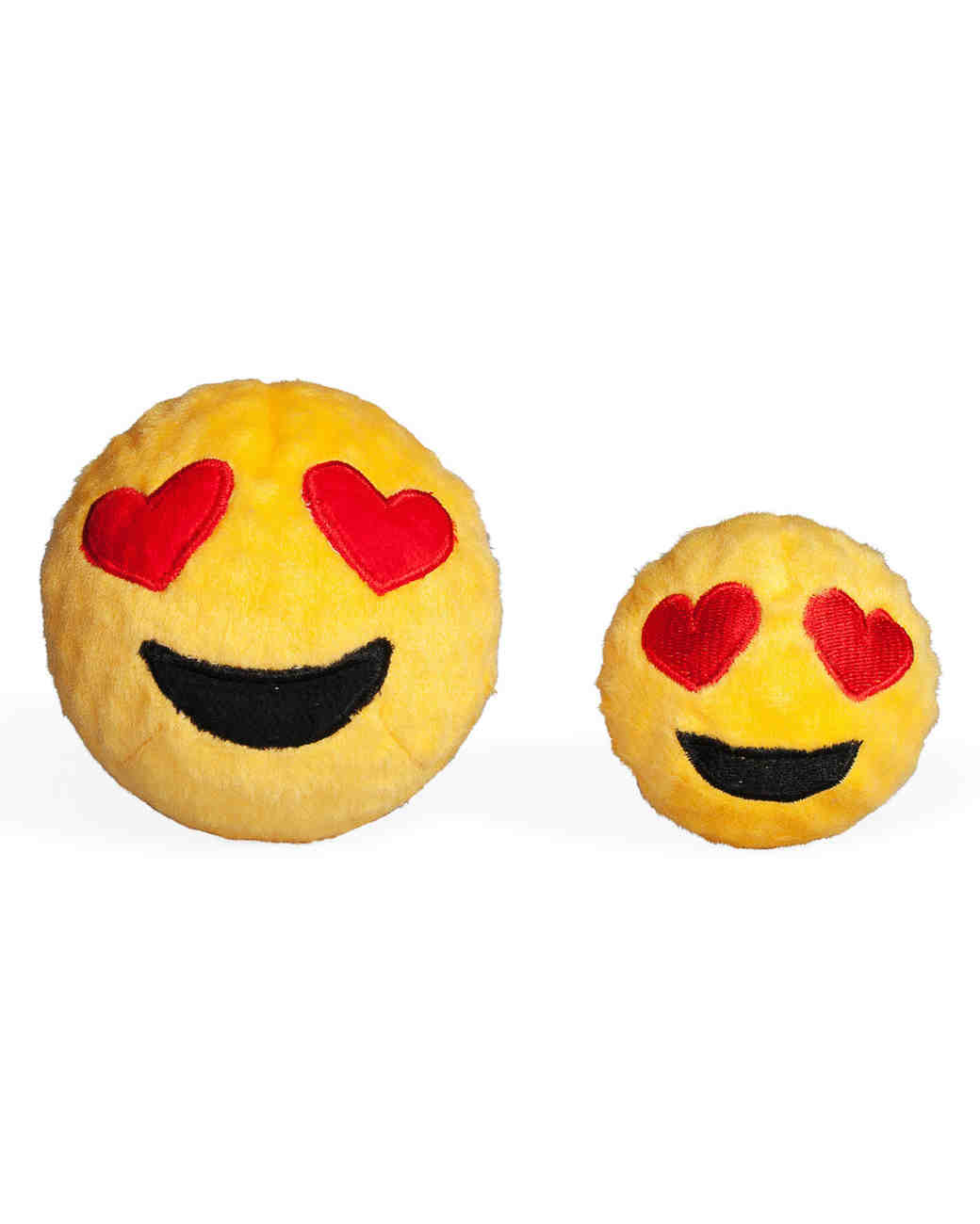 fabdog emoji dog balls