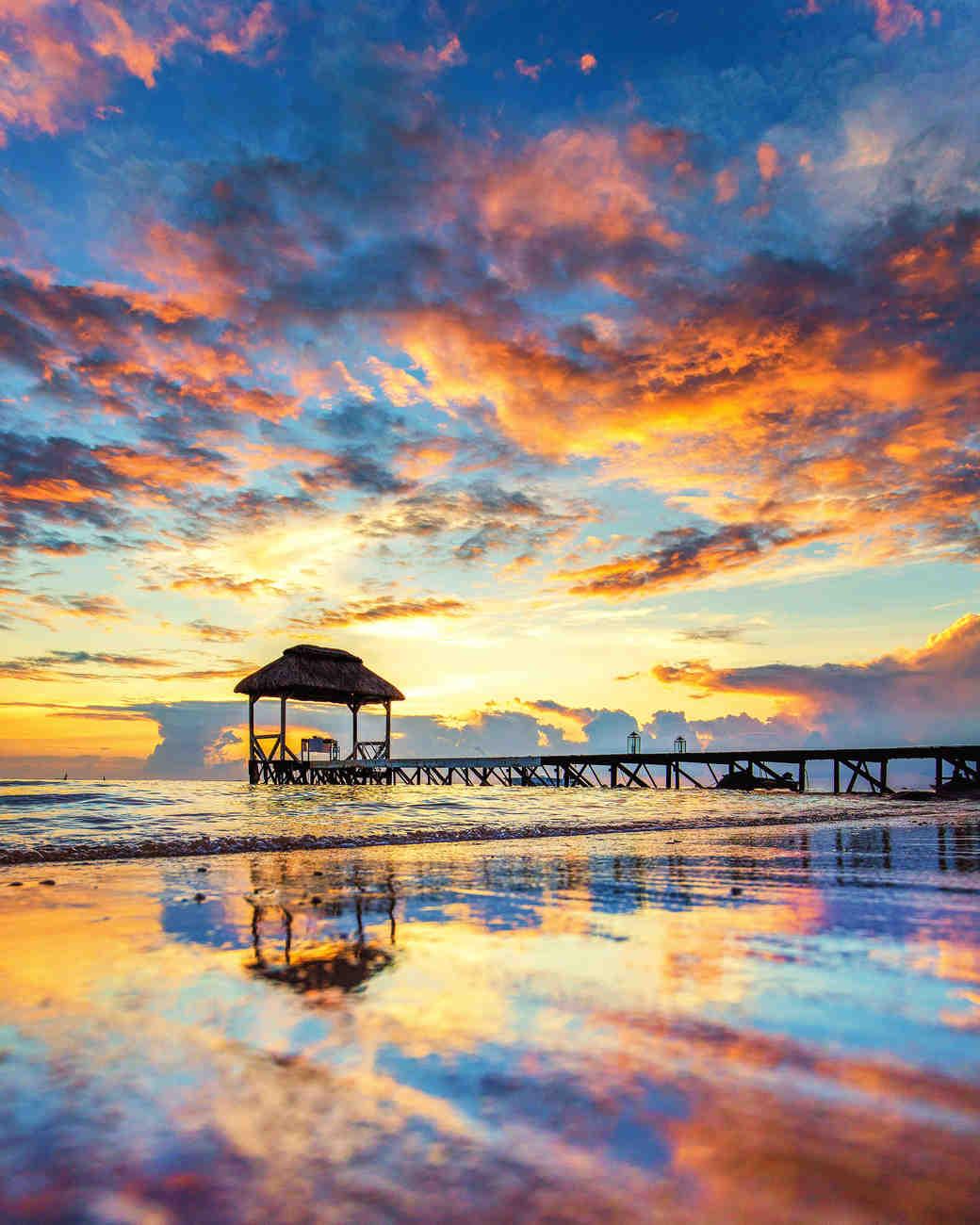 mauritius travel photo