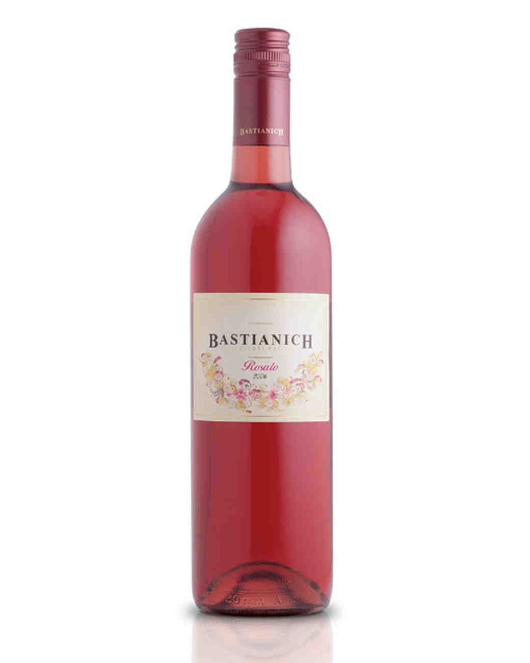 The Best Rose Wine Picks | Martha Stewart Weddings