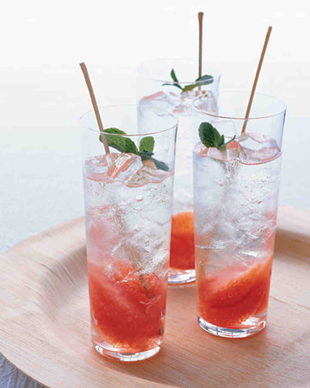 bridal shower cocktail recipes for a refreshing fte