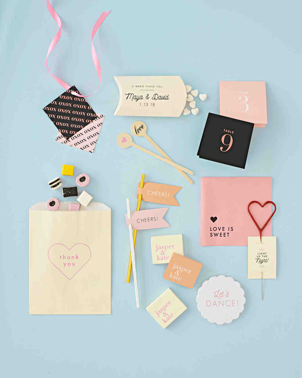 party favor items