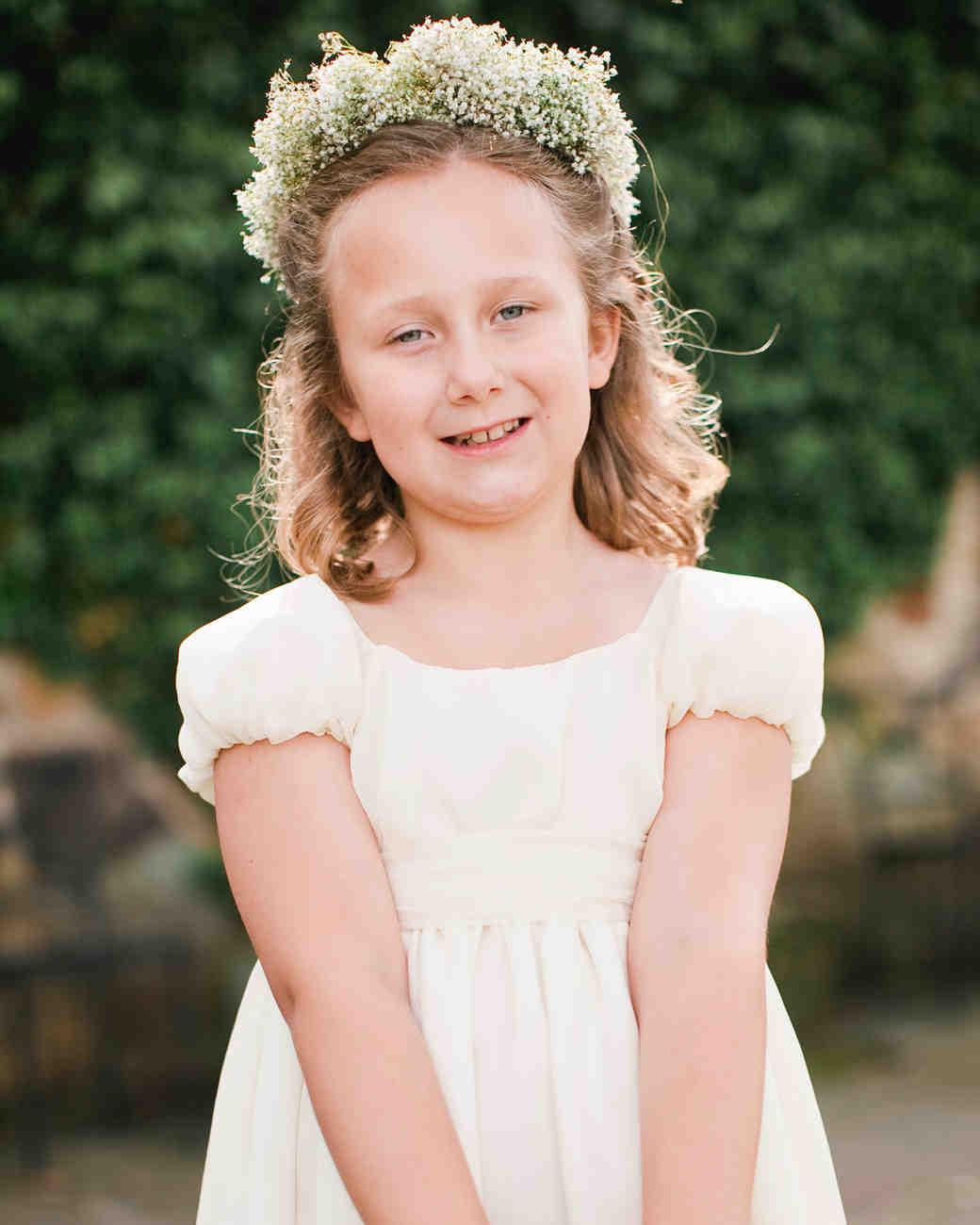 Plaid Wedding Dress Kleinfeld