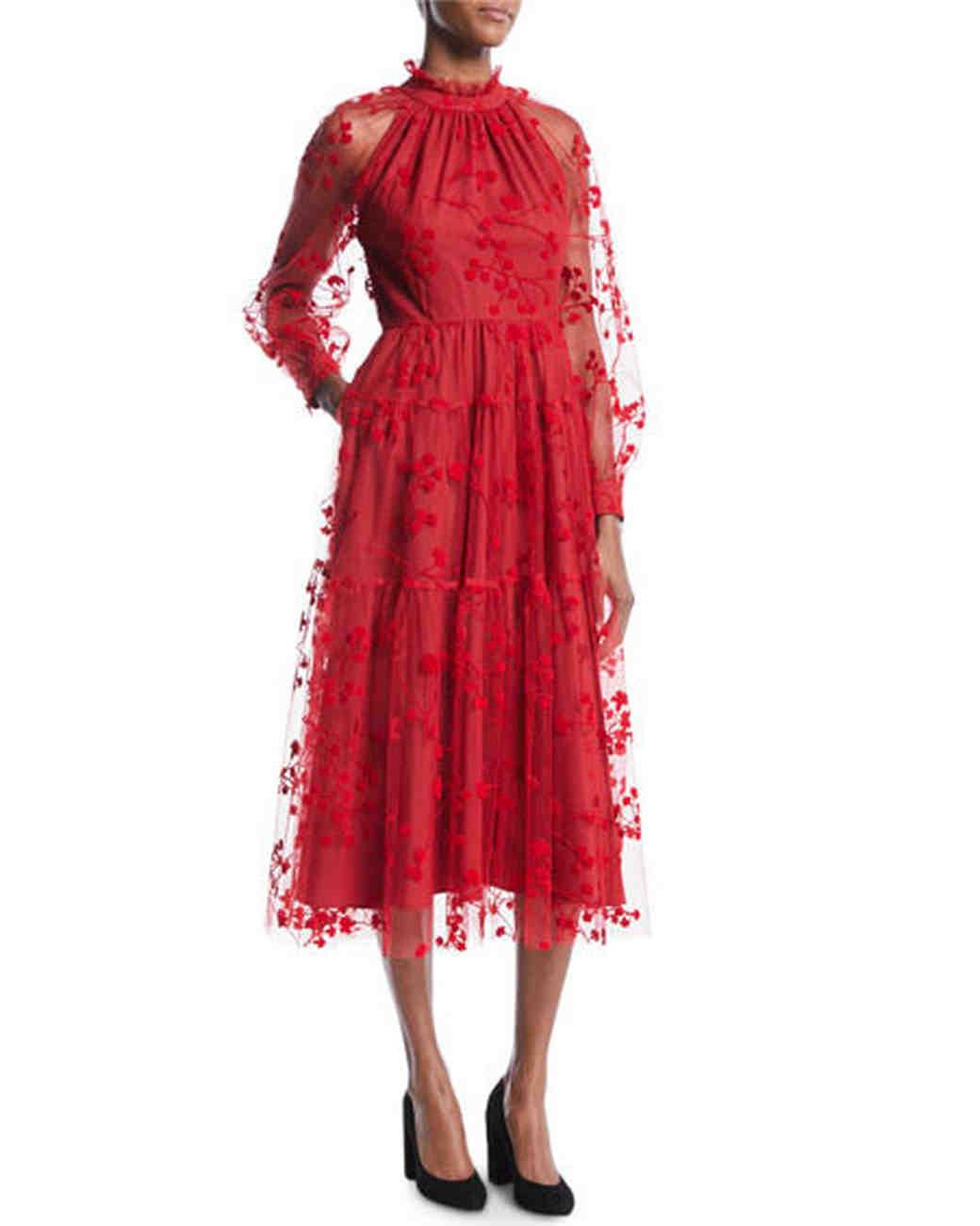 Talbots Dresses For Weddings