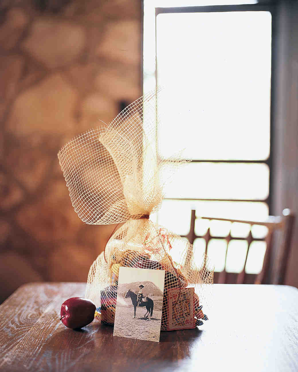 texas wedding favor