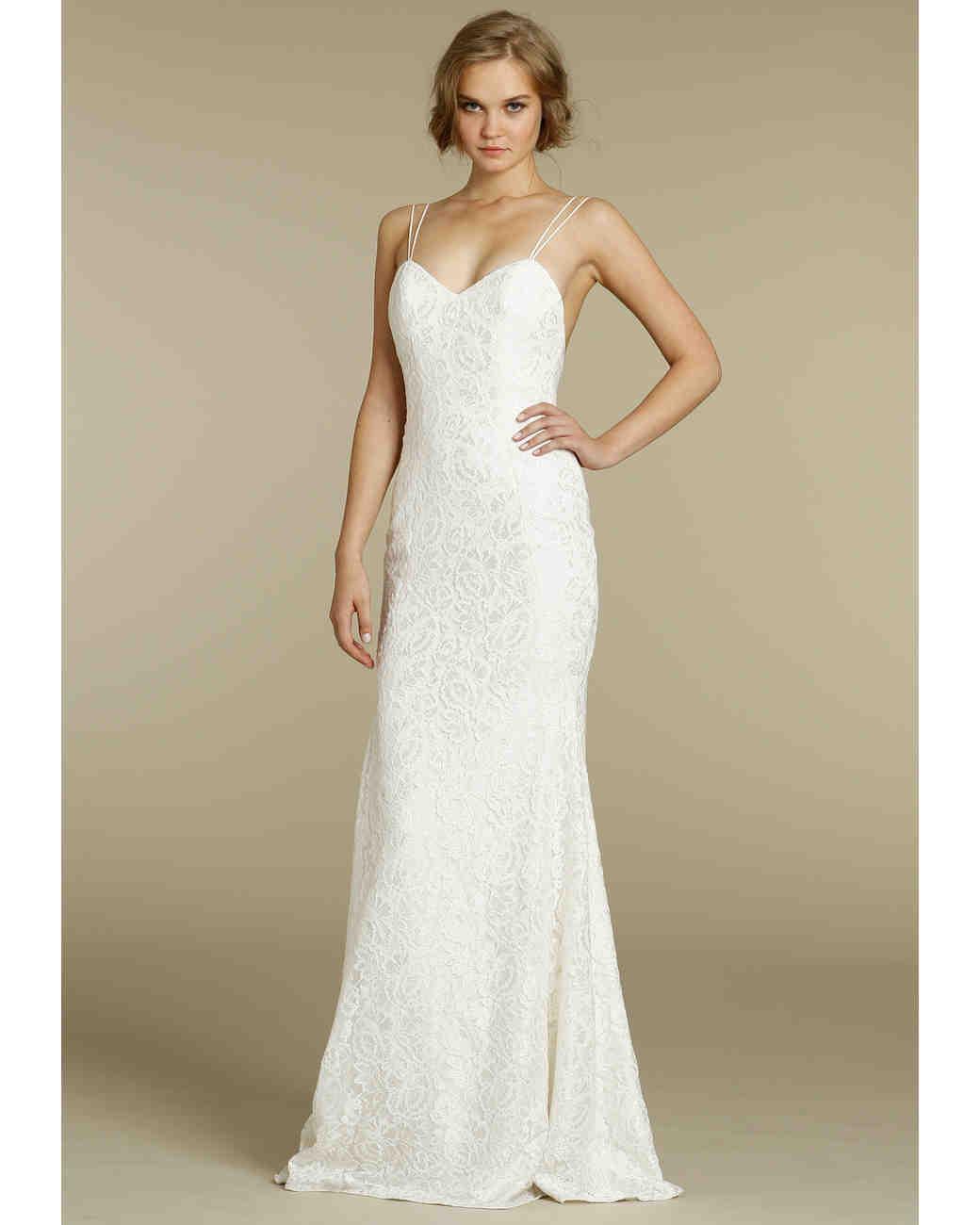 The Cheapest Wedding Dress