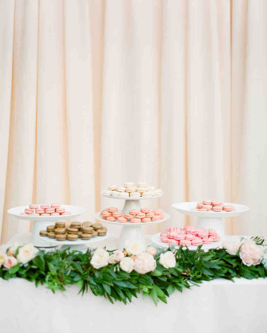30 Dessert Ideas for Your Bridal Shower | Martha Stewart Weddings