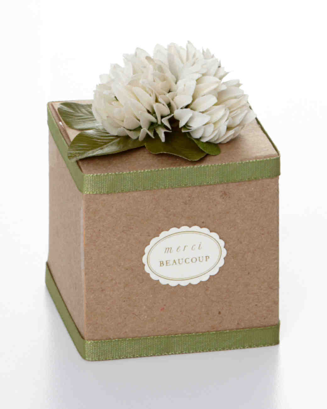 40 Gift Box Ideas To Hold Your Wedding Favors In Style Martha