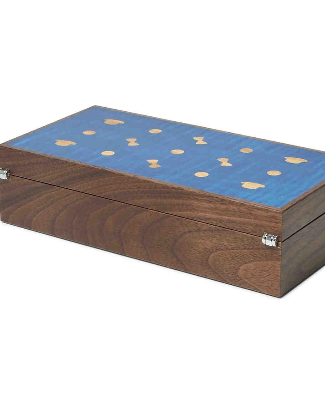 linley cufflink box