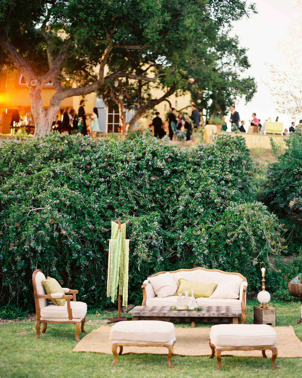 Garden Weddings Ideas Top 50 real wedding ideas to steal martha stewart weddings bring the indoors out workwithnaturefo