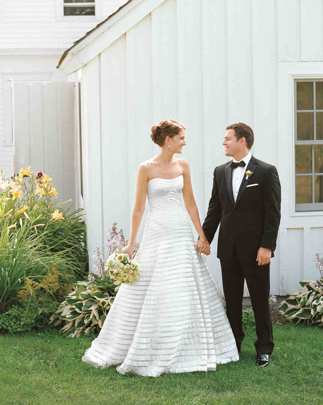 Best Dressed Bride And Groom Tips