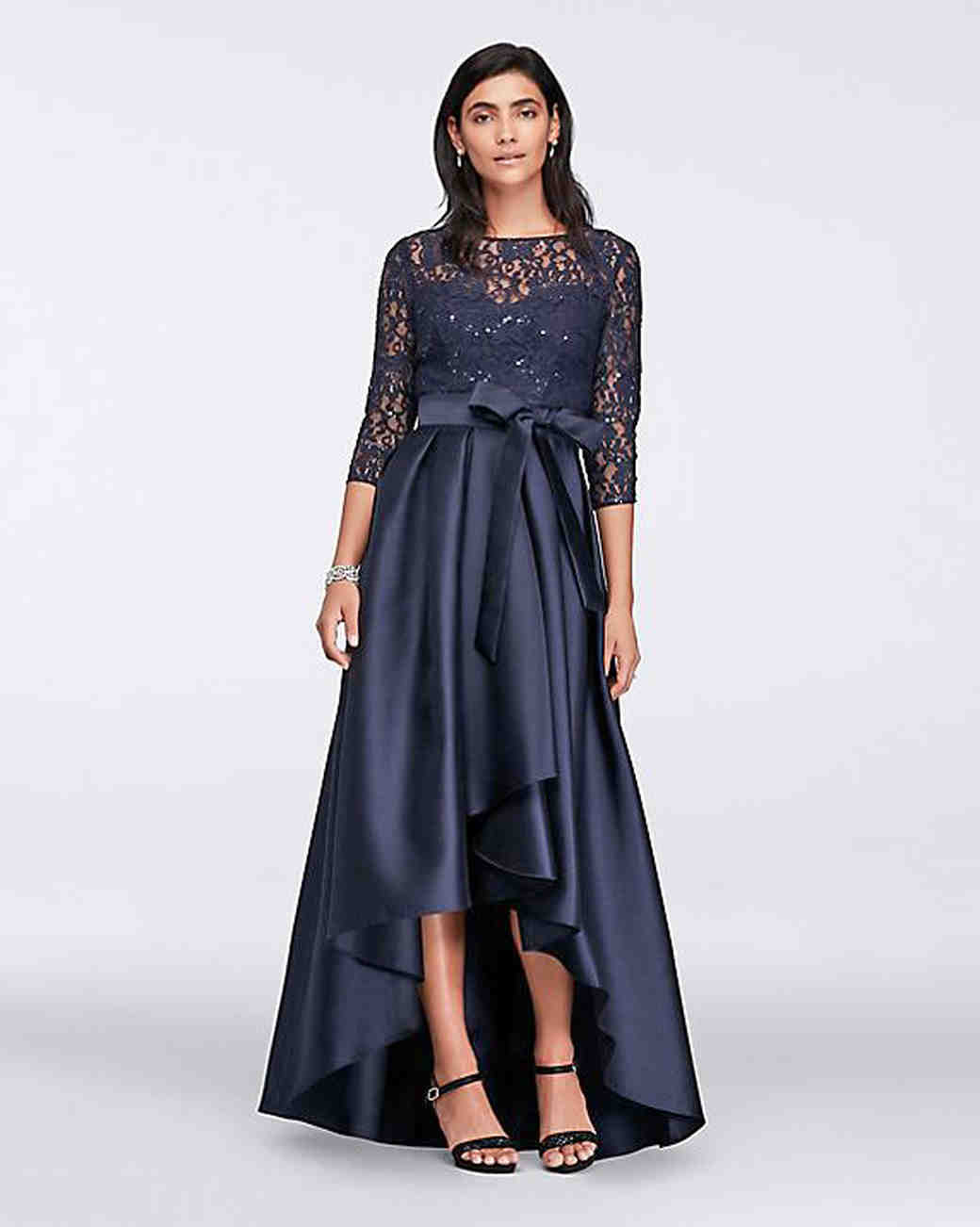 98c84cd457b Mother Of The Bride Evening Dresses Macys