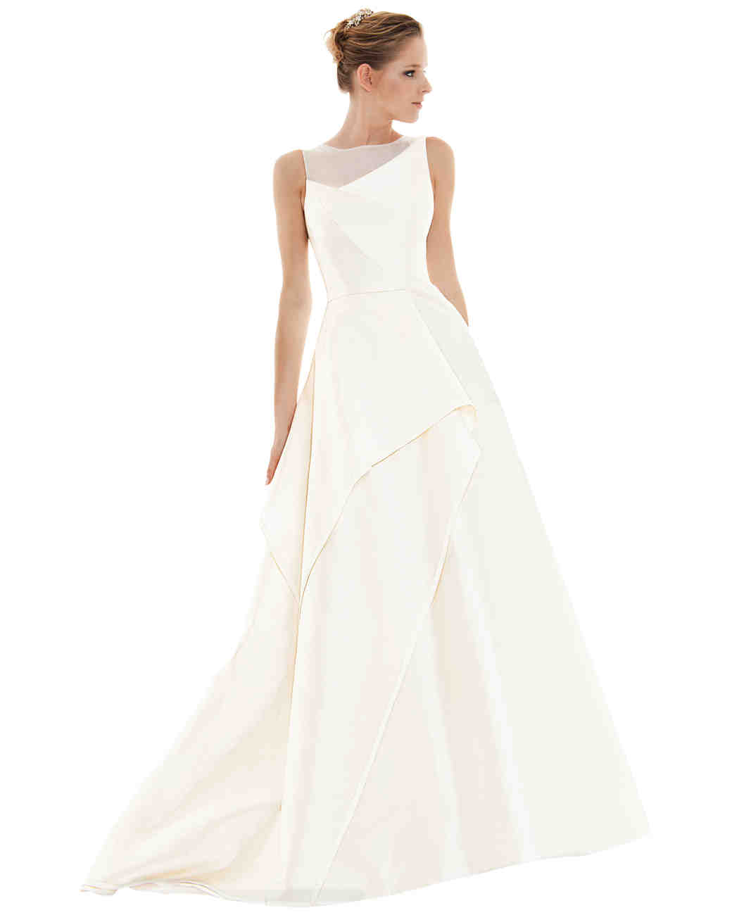 Playing Favorites: Designers\' Wedding Dress Picks | Martha Stewart ...