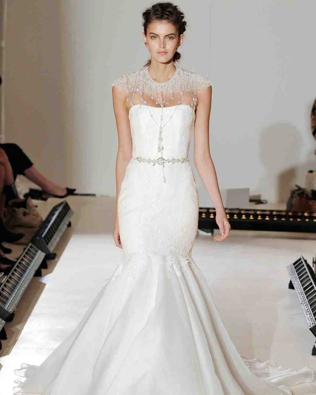 Alvina Valenta Fit-and-Flare Dress