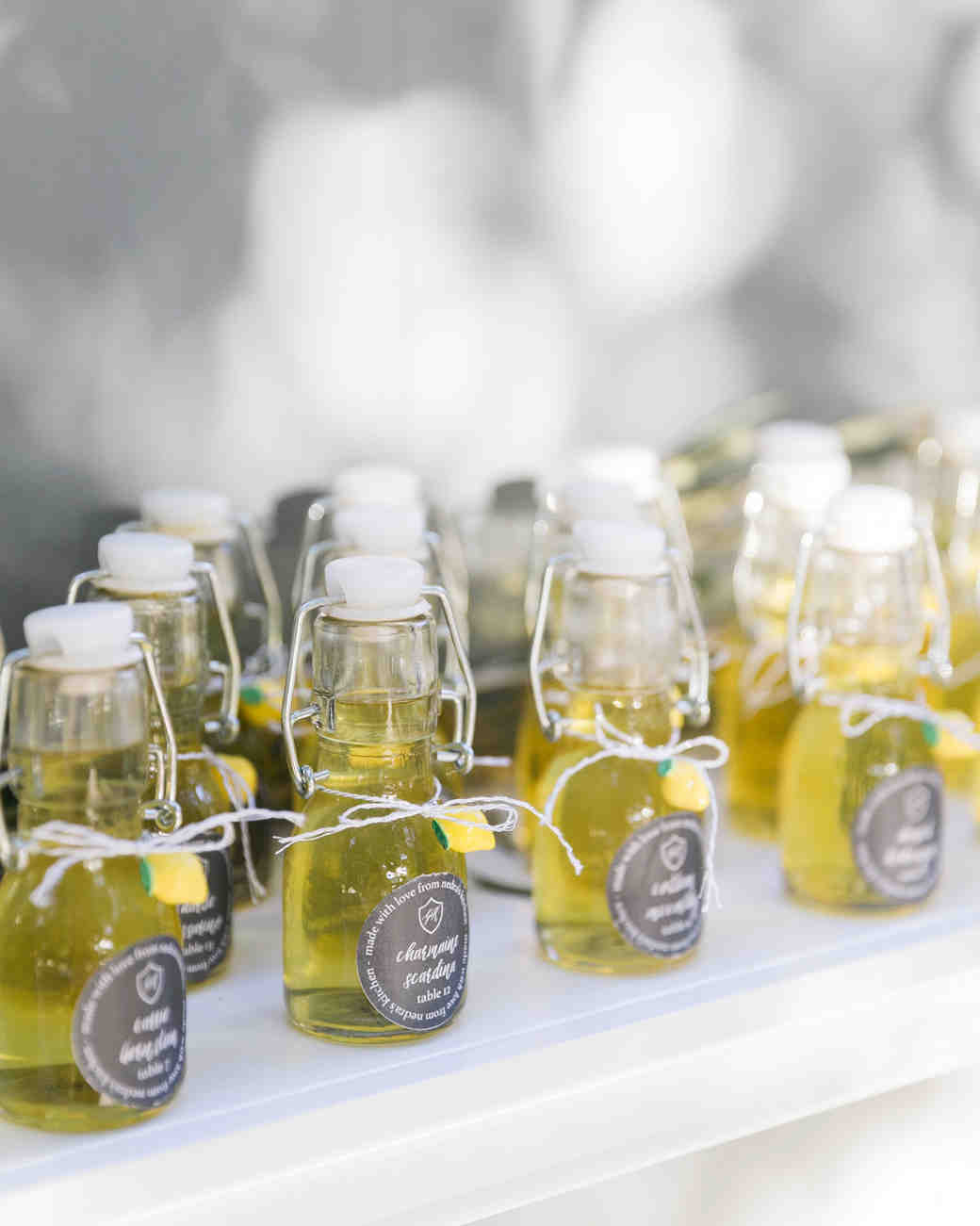 50 Creative Wedding Favors That Will Delight Your Guests | Martha ...