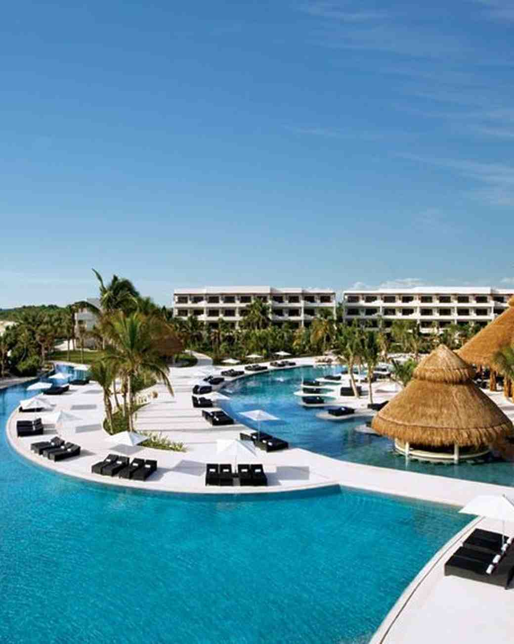 Secrets Resorts Maroma Beach