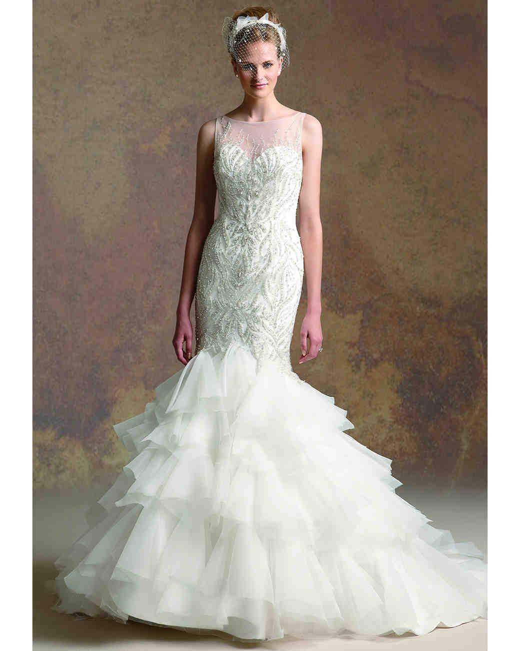 Wedding Dresses Jasmine