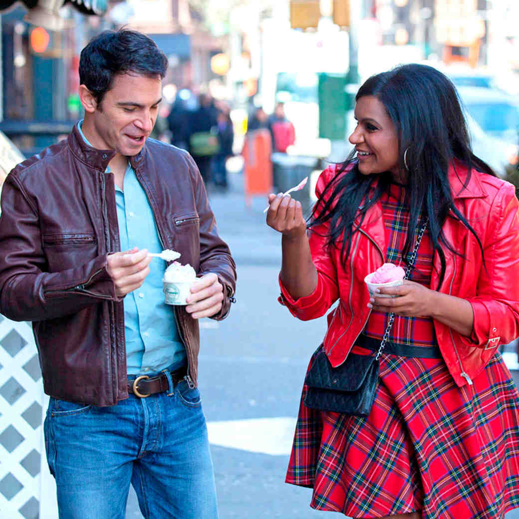 5 First-Date Rules to Throw Out the Window