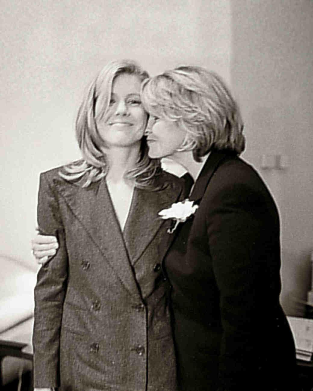 Marthastuart Marthastuart: Martha Stewart's Special Weddings