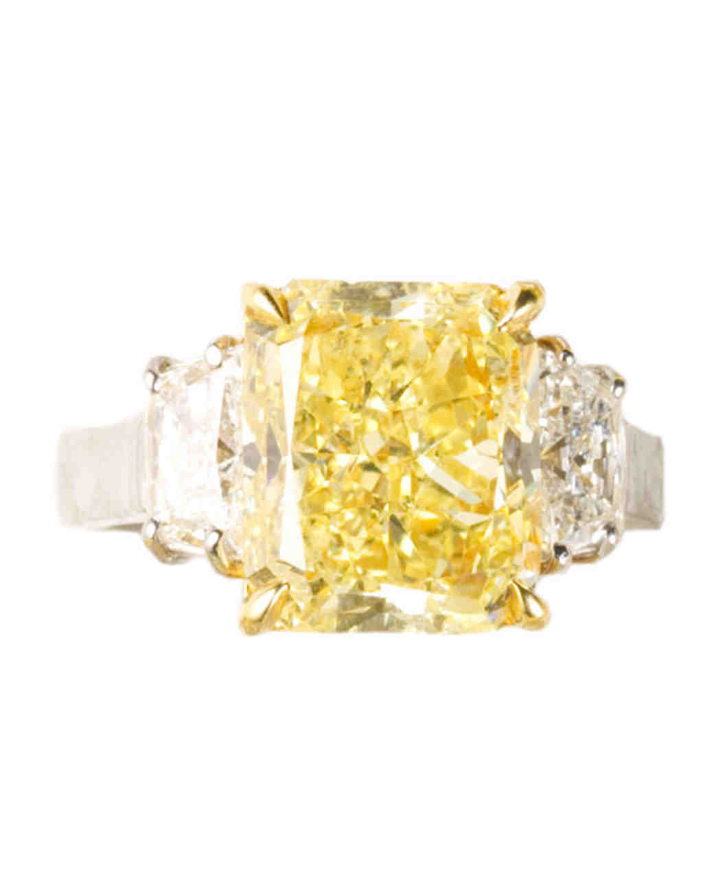 ring canary yellow new diamond wedding rings s of