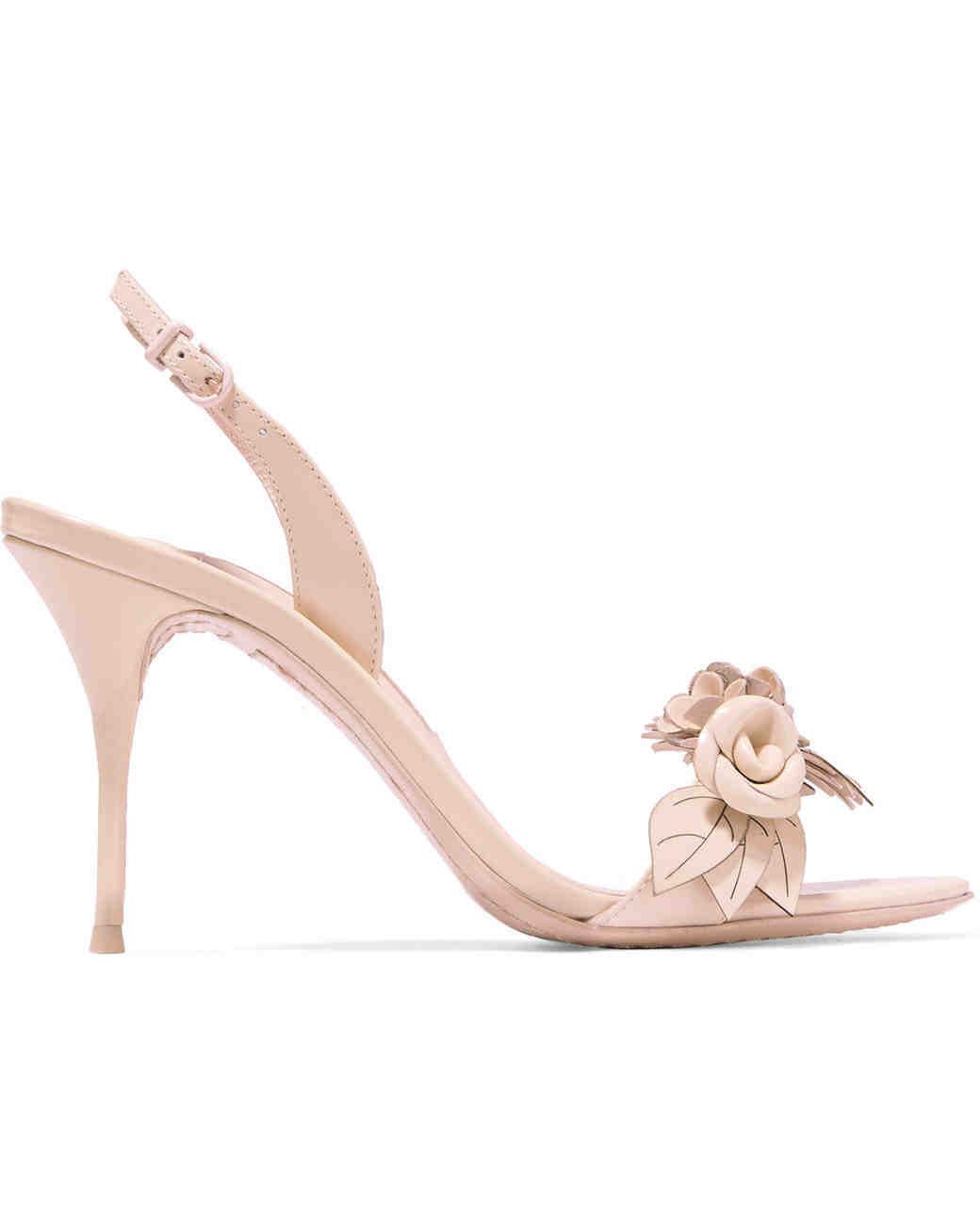 Nude Wedding Heels b53CK8XT