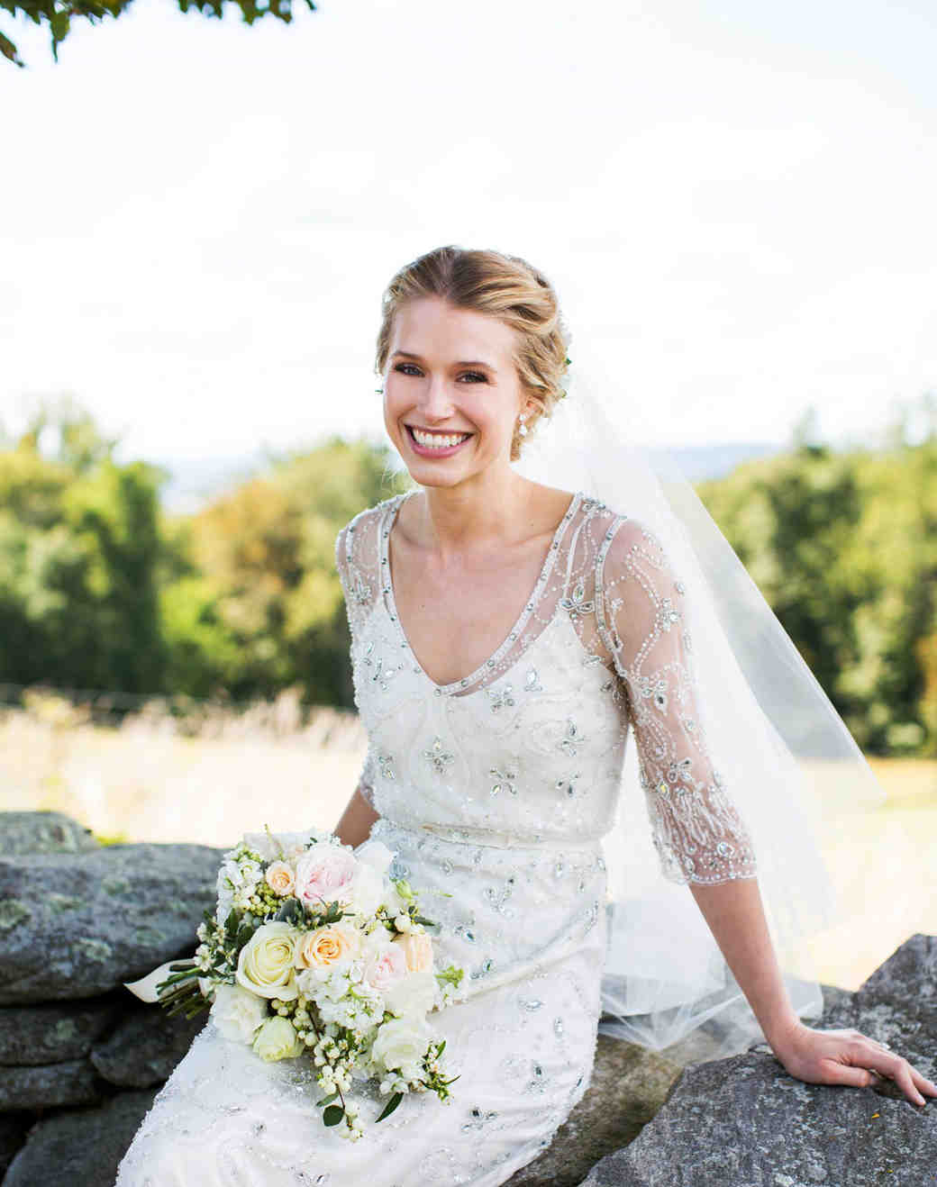 10 Tips for Choosing a Wedding-Day Look You Won't Regret in 25 Years