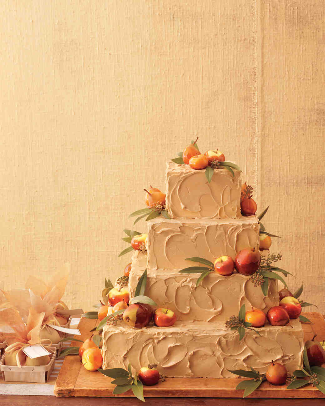 Wedding Cakes by Theme | Martha Stewart Weddings