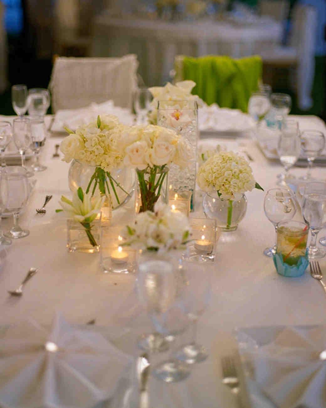 a white casual destination wedding in jamaica martha