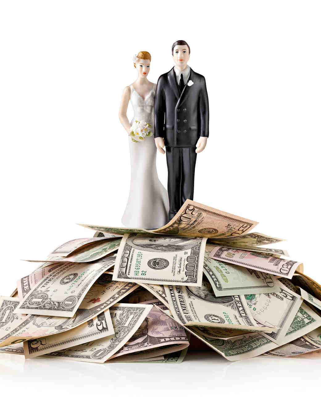 wedding budget planner  how to budget for your big day