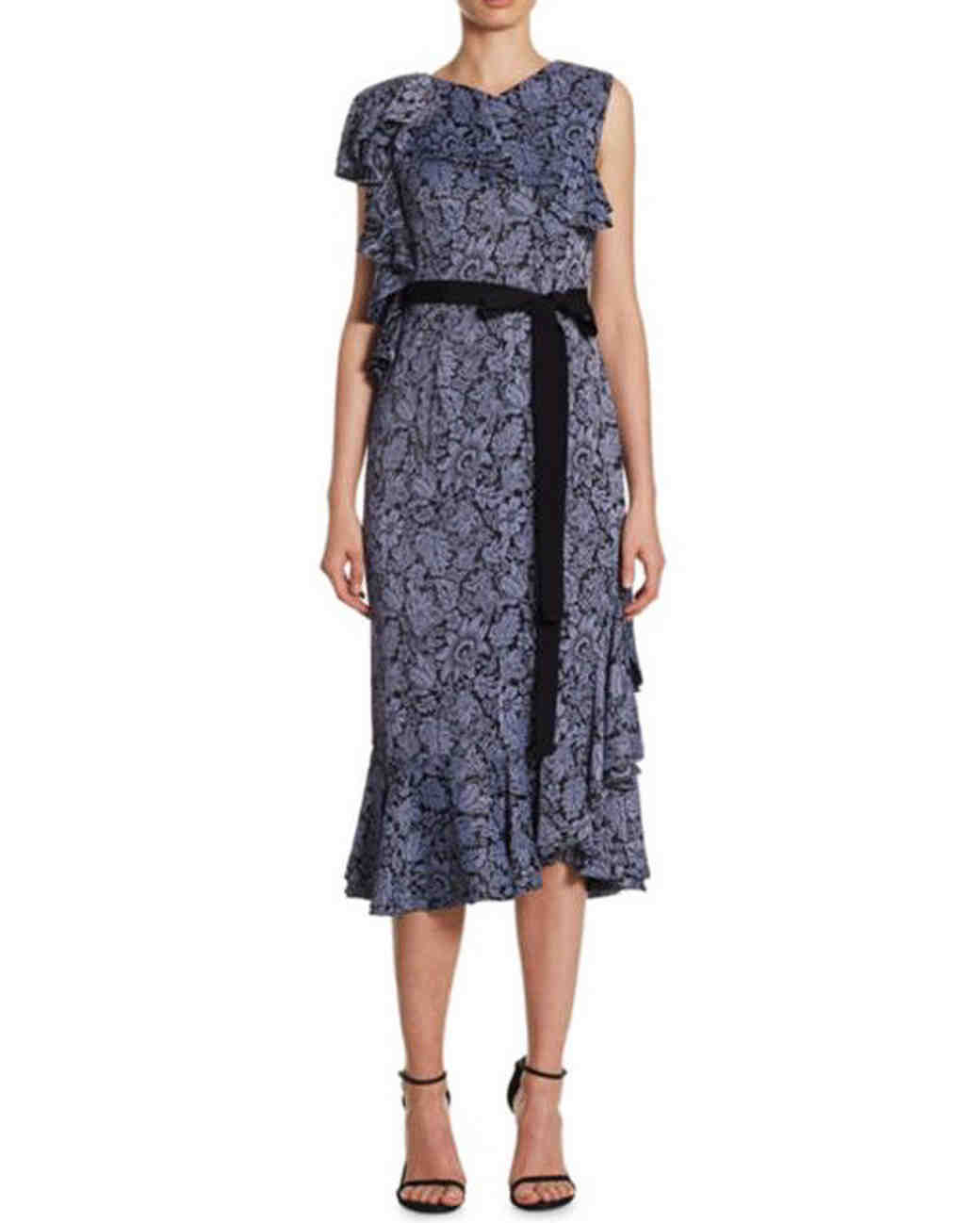 winter mother of the bride mob dresses erdem