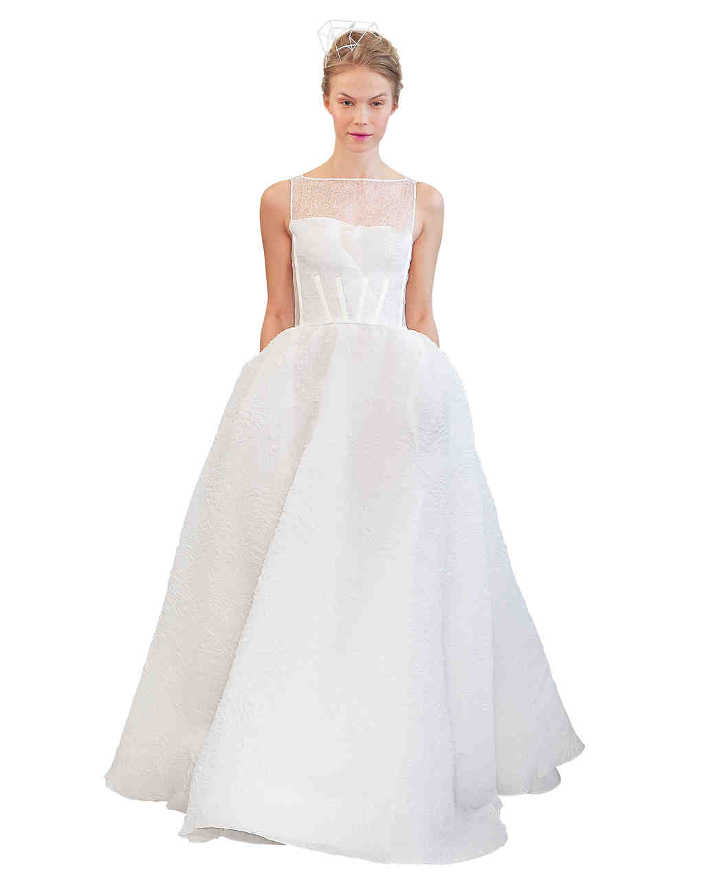 Lauren Conrad\'s Favorite Wedding Dresses | Martha Stewart Weddings
