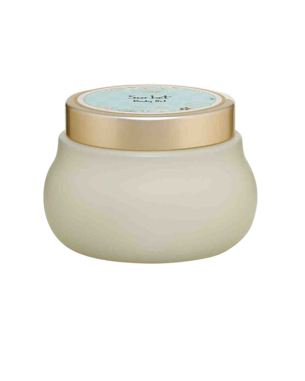body cream sabon body gel