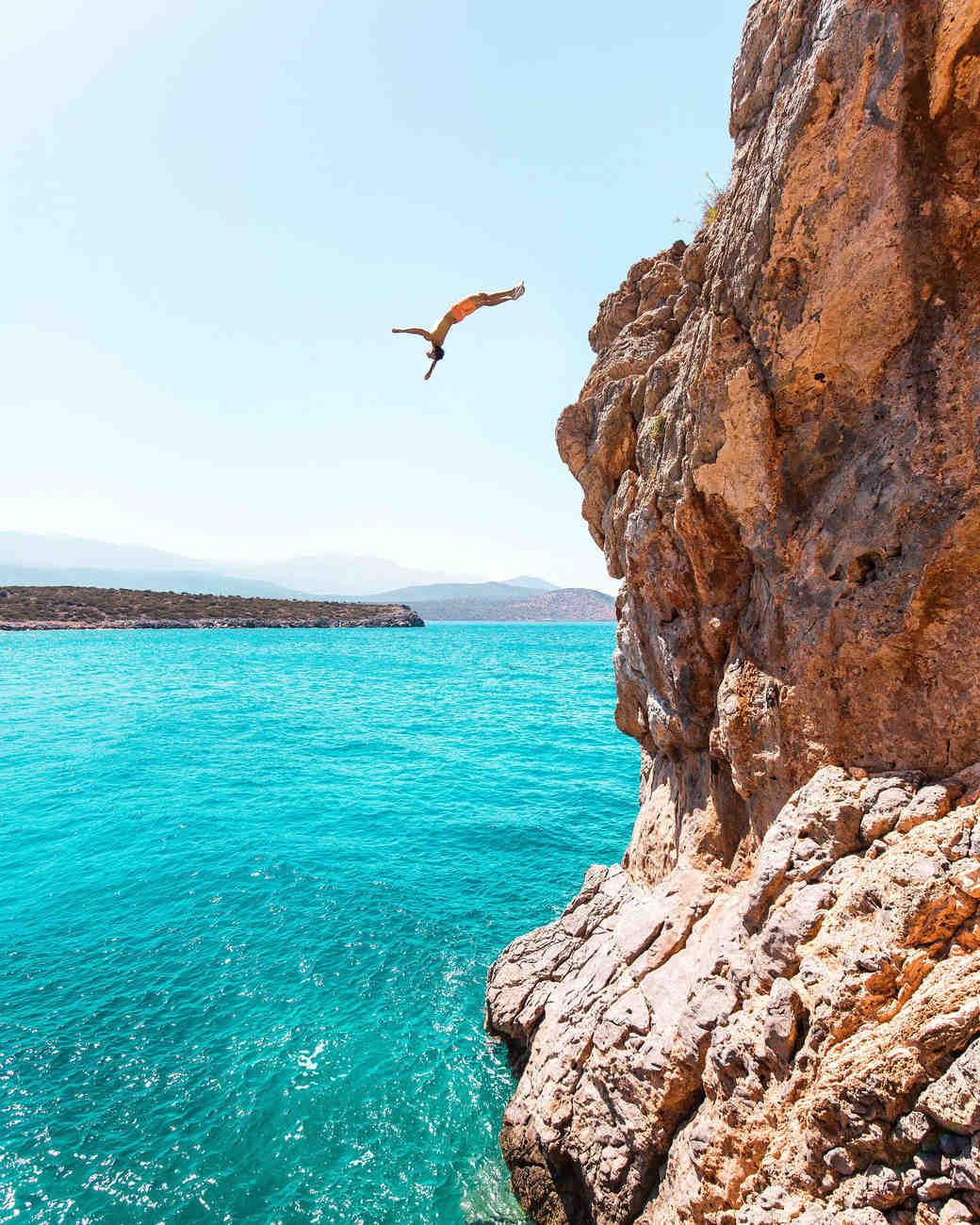 crete greece travel photo
