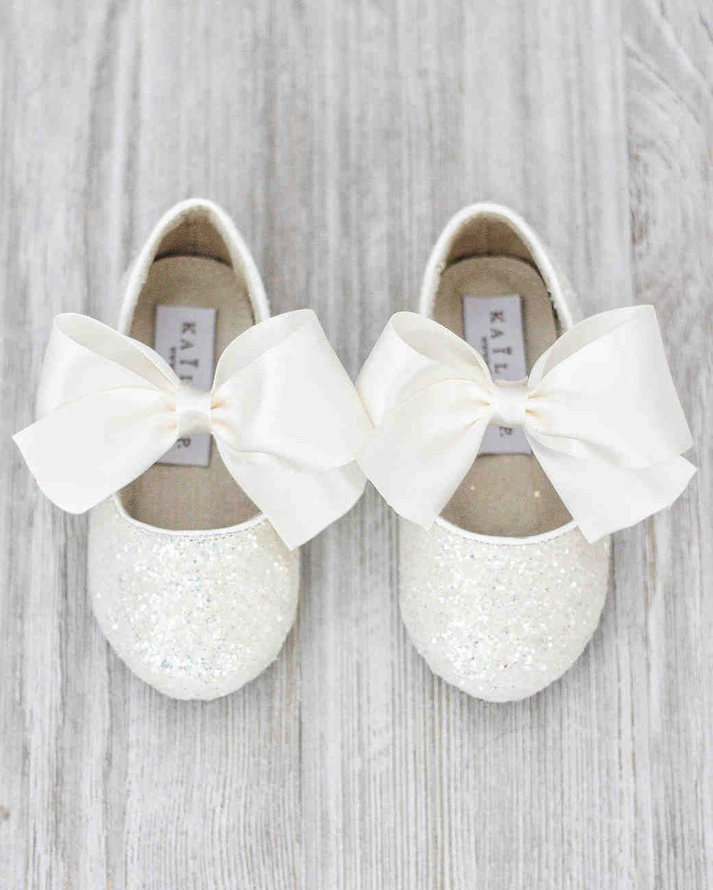 46fd466027dc Adorable Shoes to Complete Your Flower Girl s Big-Day Look