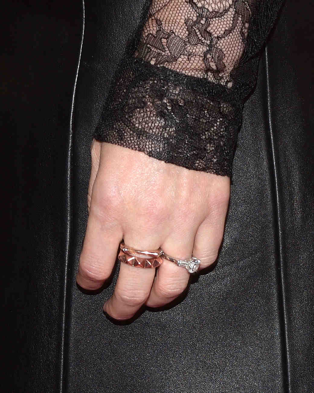 kate mara engagement ring