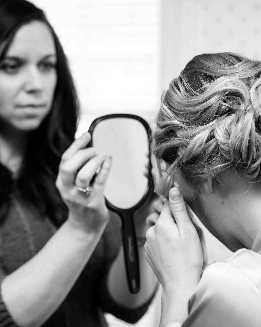 makeup trial dana cubbage