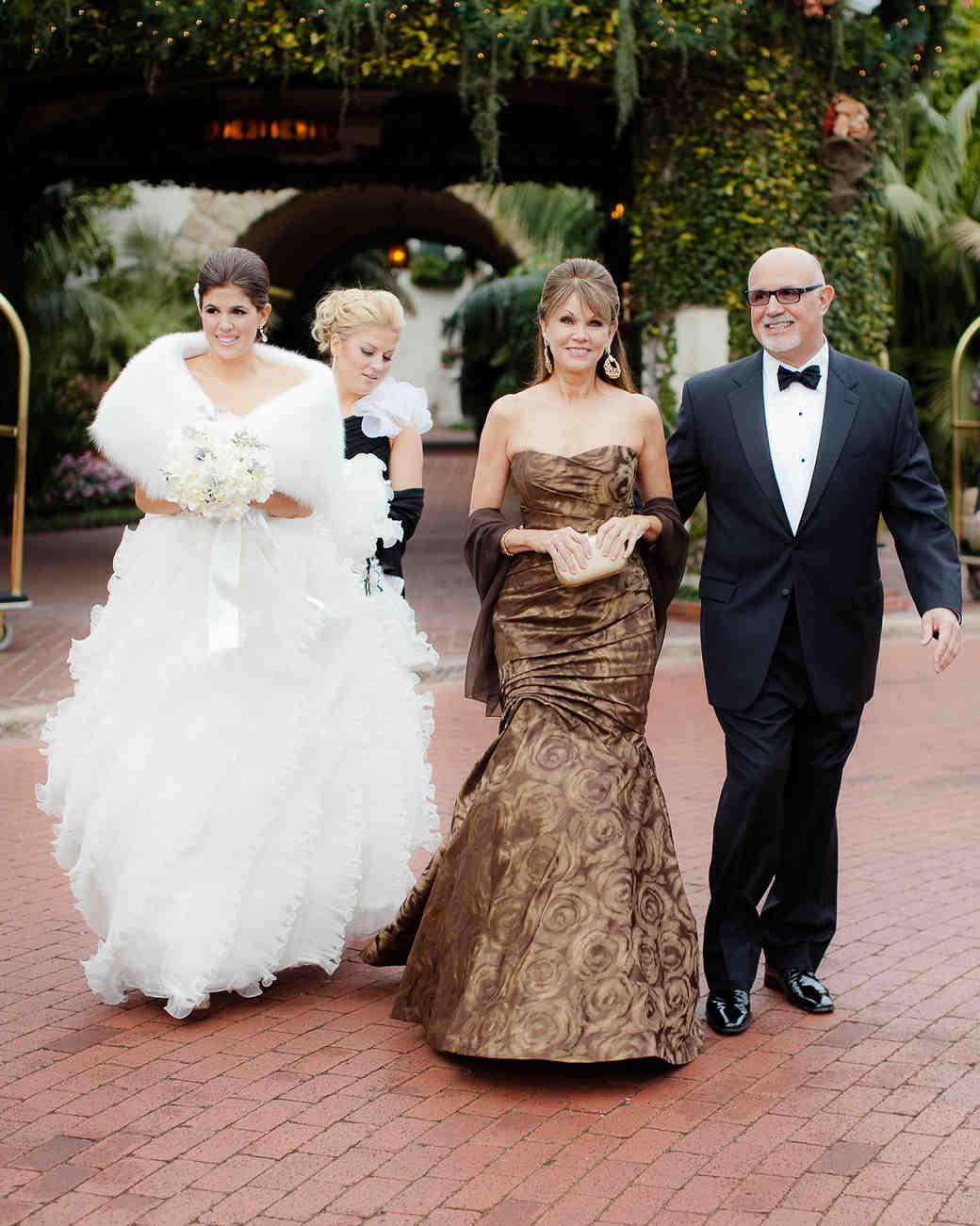 Wedding Mother of Groom Dresses