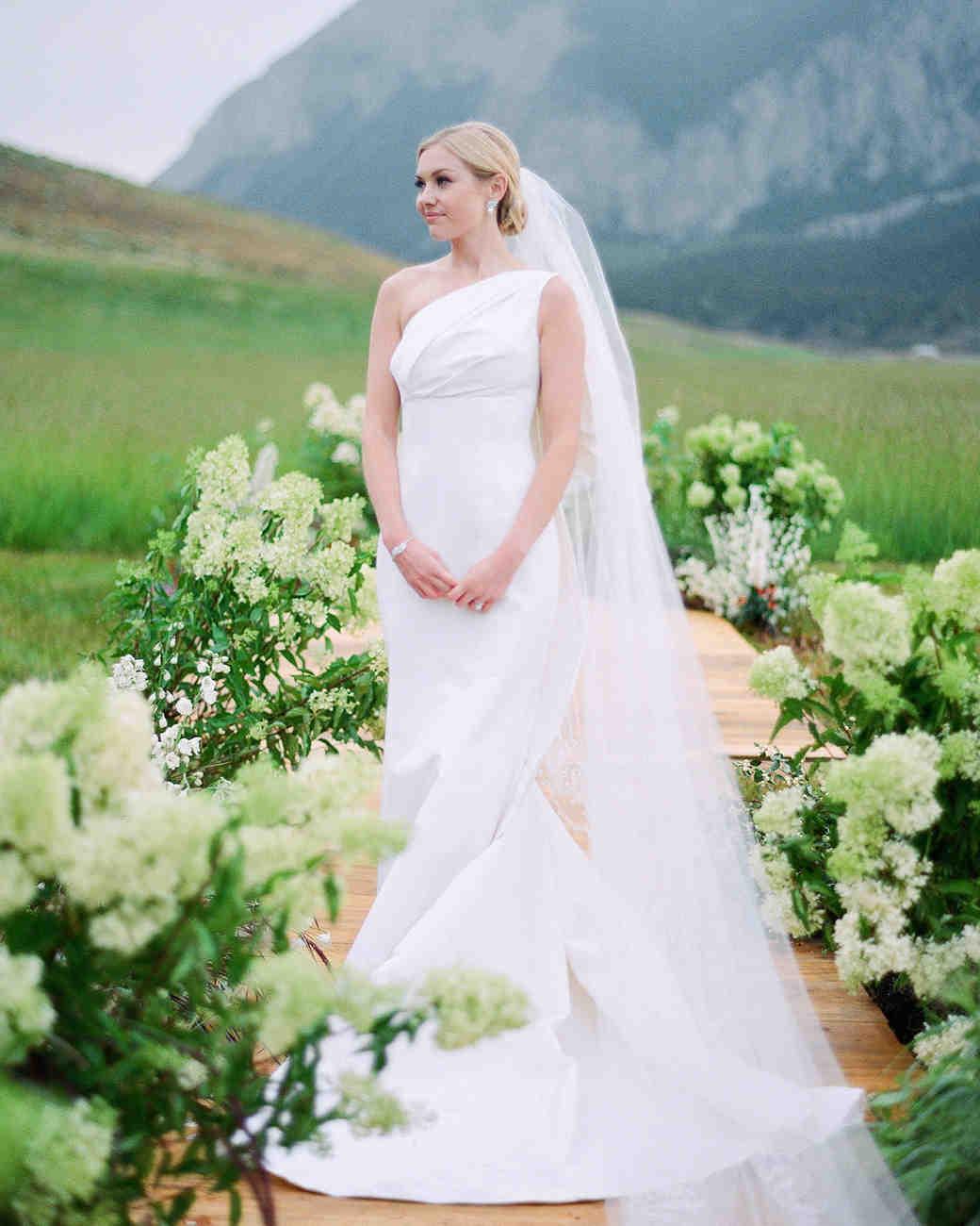 sloan scott wedding bride mountains