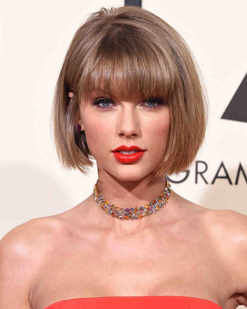taylor swift 2016 grammy awards