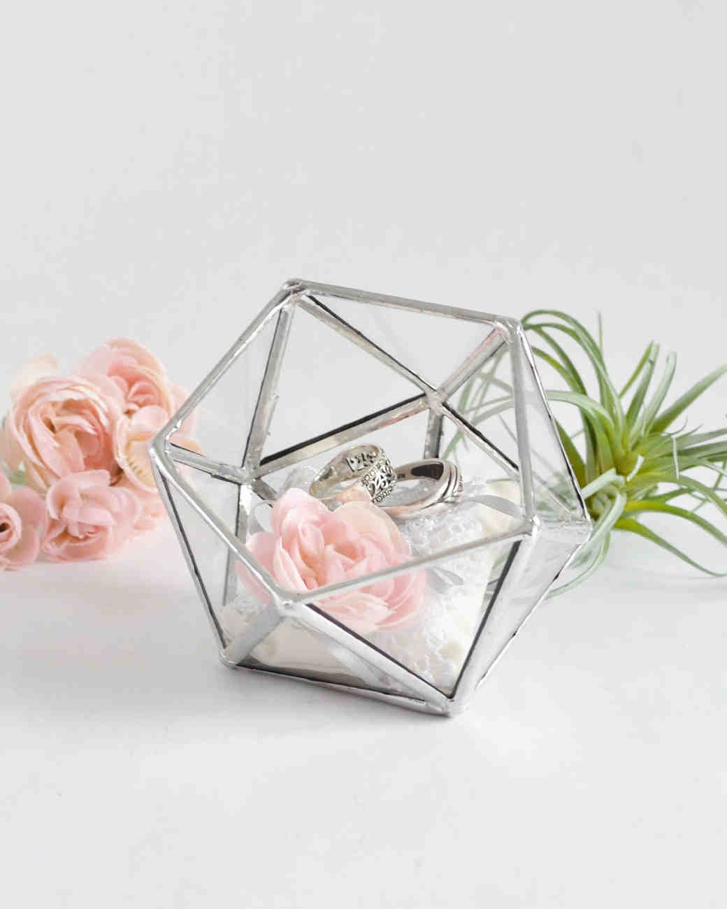 Ring Boxes To Have And To Hold Your Wedding Bands   Martha Stewart Weddings