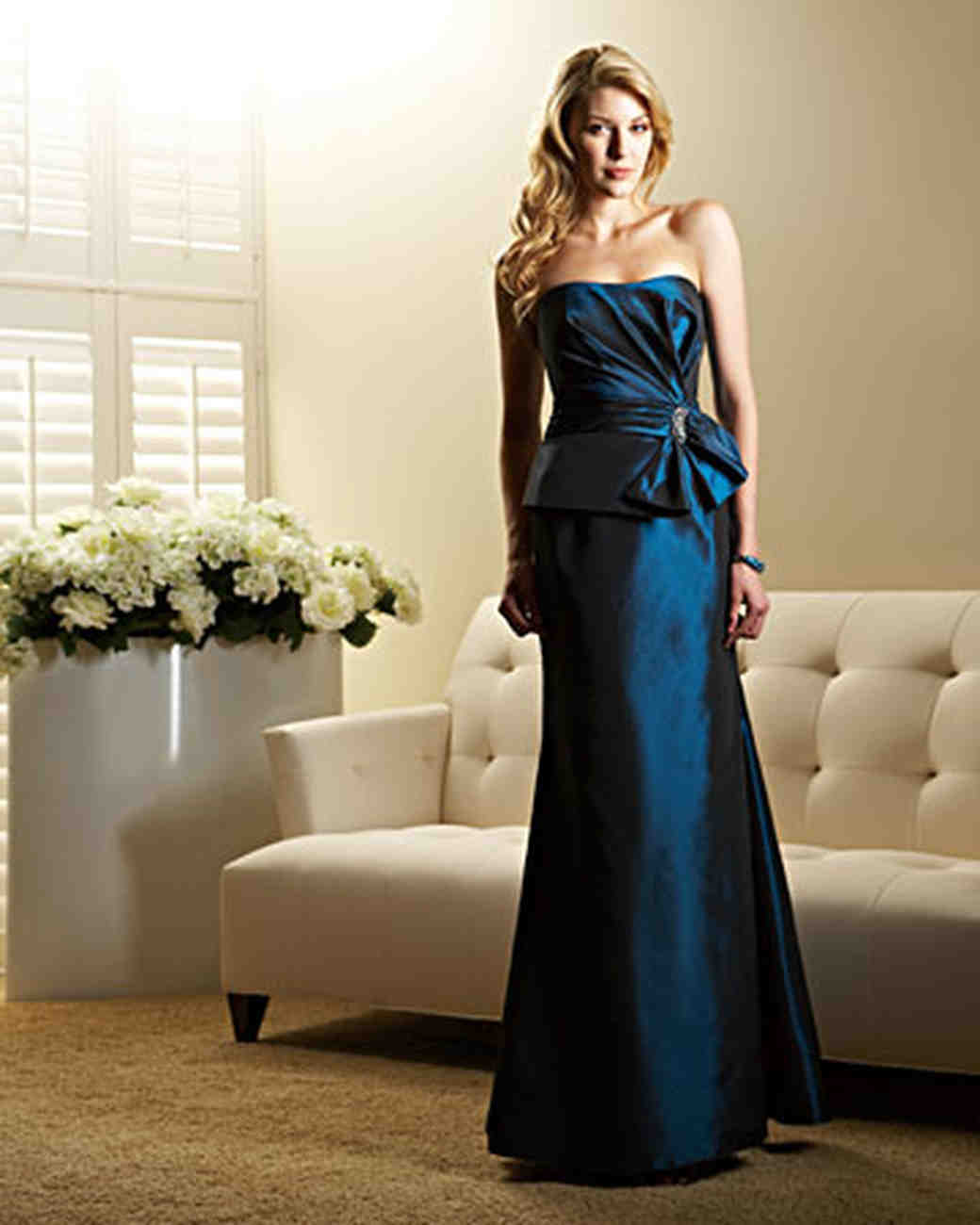 Belsoie fall 2011 bridesmaid collection martha stewart weddings ombrellifo Choice Image