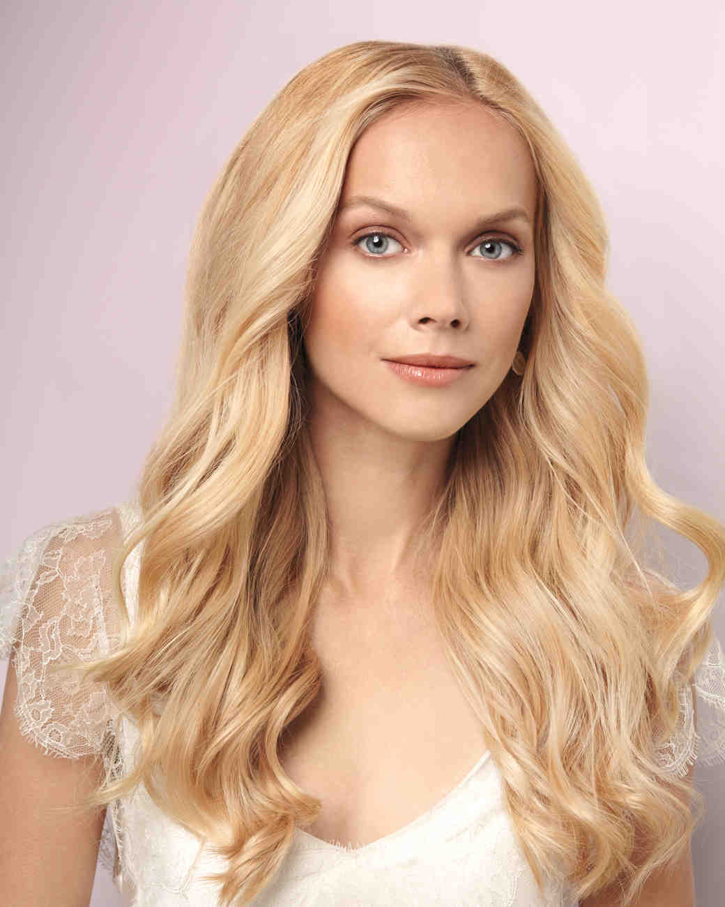 28 Prettiest Wedding Hairstyles: 3 Bridal Looks For Taking Long Hair To Its Big-Day Best